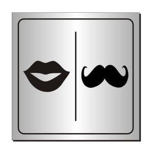 Placuta gravata toaleta 15